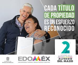 EDOMEX Títulos de propiedad