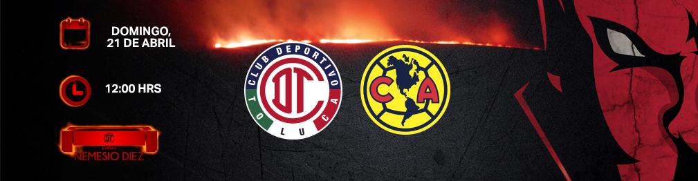 2019 Toluca vs Monterrey
