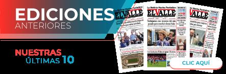 Hemeroteca Periódico El Valle