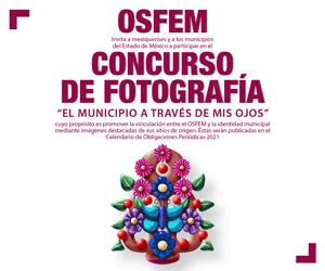 OSFEM concurso fotografia